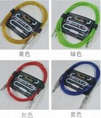 供应效果器连接线吉他配件