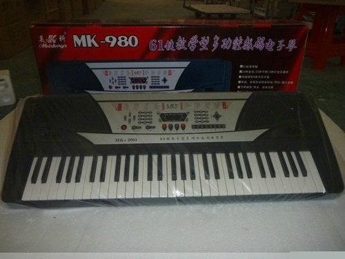 供應電子琴批發 4
