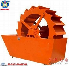 Sand Washing Machine mining equipment