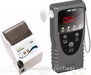 泰格MP900酒精檢測儀中的精品