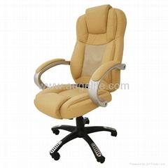 Shiatsu office massage chair