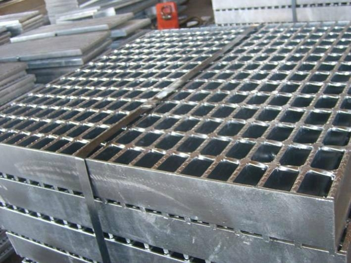 Heavy Duty Grating All Shuangyi China Manufacturer