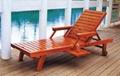 泳池躺椅 1