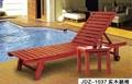 泳池躺椅 3