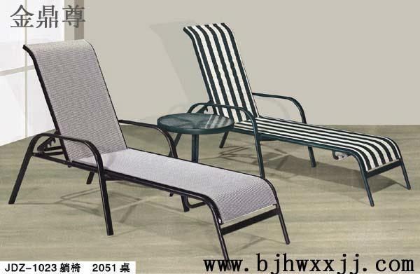 泳池躺椅 4