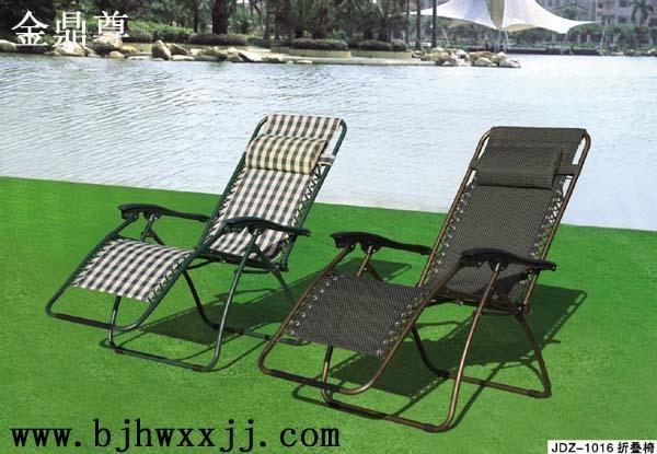 泳池躺椅 5