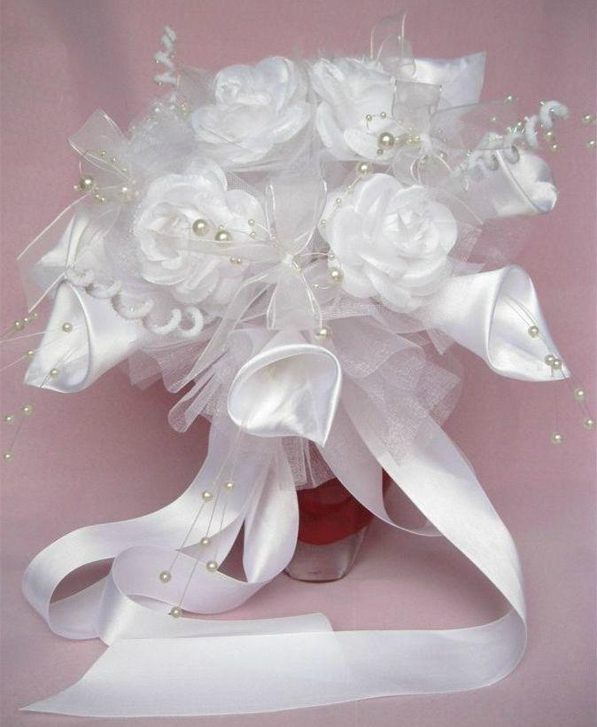 Wholesale Price 100% High Quality Artificial Flowers of Bride ...