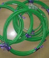 激光机光纤线