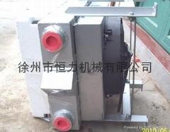 徐工QY20B吊车液压油散热器