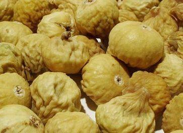 Dried fig 1