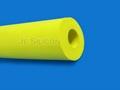 Flexibility silicone sponge tubings