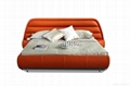 modern leather bed  1