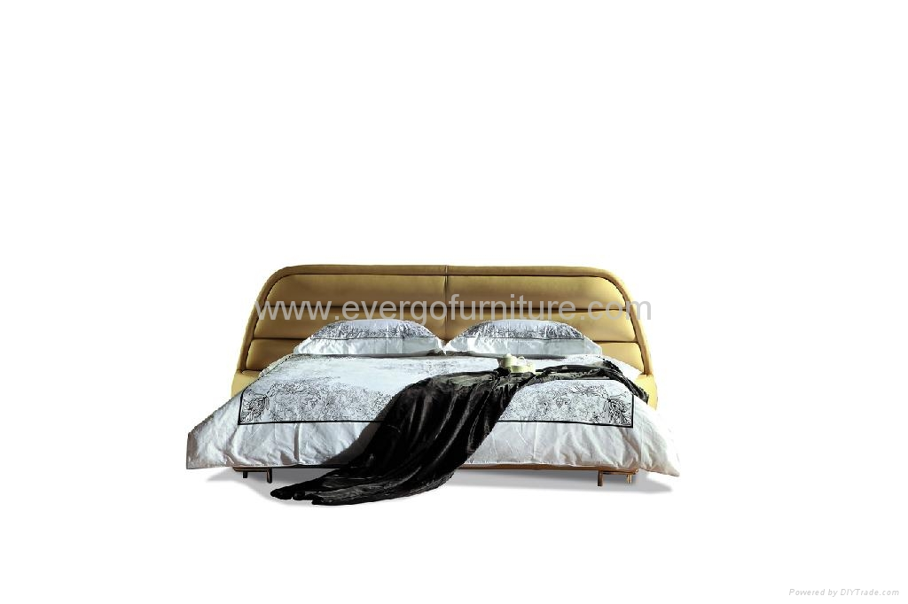 modern leather bed  3