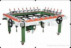 TYF-1216SL Hand wheel pneumatic pulling
