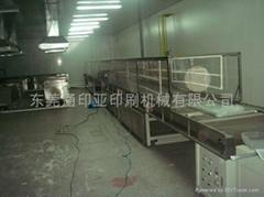 TYM-20000SX水转印输送带水洗线