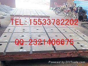 焊接工作台 1