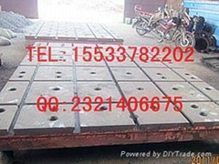 焊接工作台