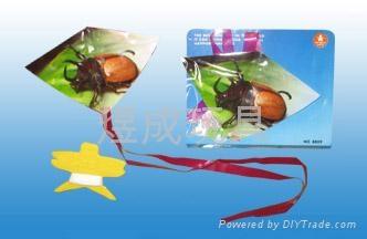 昆虫風箏 12款 2