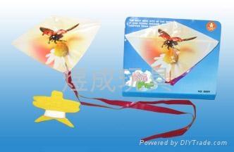 昆虫風箏 12款 3