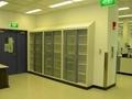實驗室樣品櫃