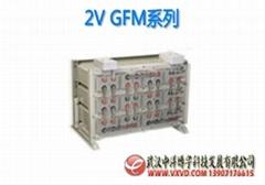 艾诺斯华达蓄电池2V GFM系列