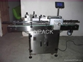 Labeling Machine 2