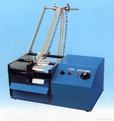 BY-110自动单边零件截断机
