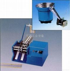 BY-106A自动散装带装电阻成型机