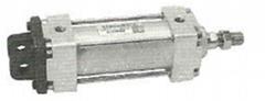 AS标准形气缸