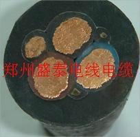 供应防水橡套电缆 1