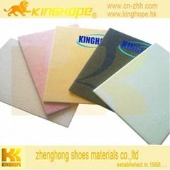 Insole paperboard Paper insle board paper sheet manufacturer