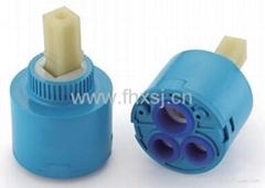 Xinshiji single lever ceramic cartridge XSJ35-04A