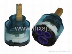 新世紀陶瓷水龍頭閥芯XSJ40-02A