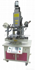 F-T800RS servo hot stamping machine