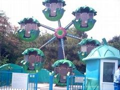 indoor ferris wheel Amusement equipment