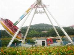 swing pendulum Amusement equipment