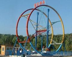 ferris wheel ride Amusement equipment