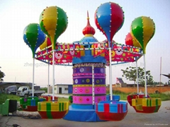 samba ballon Amusement equipment