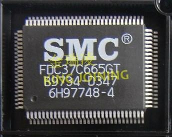 FDC37C665GT INTEGRATED CIRCUIT