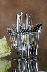 優質不鏽鋼餐具