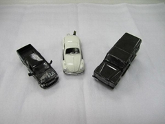 mini scalse die cast vehicles