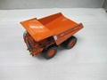truck toy dump truck model for promotion