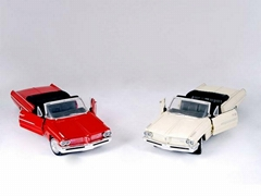 ertl 1:18 die cast models car manufacturer