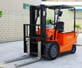 Explosion-proof electric forklift