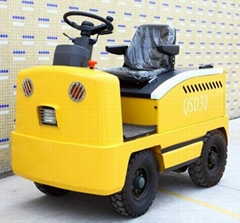 QSD electric  tractor