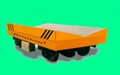 PD battery track flat car 5-200 tons