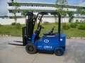 CPD Series battery AC/DC forklift