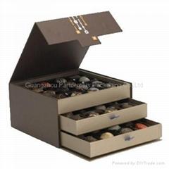 2012 Chocolate Box