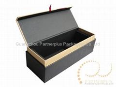 2012 Paper wine box