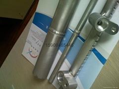 便攜式鋁焊機設備